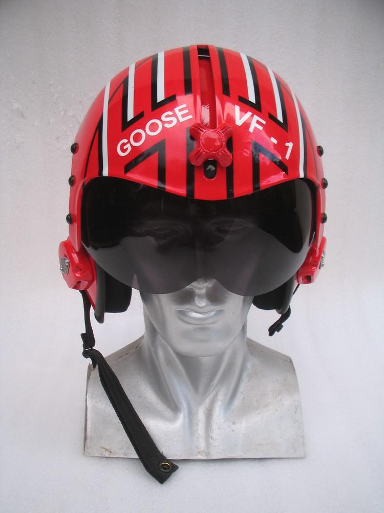Goose Top Gun Helmet