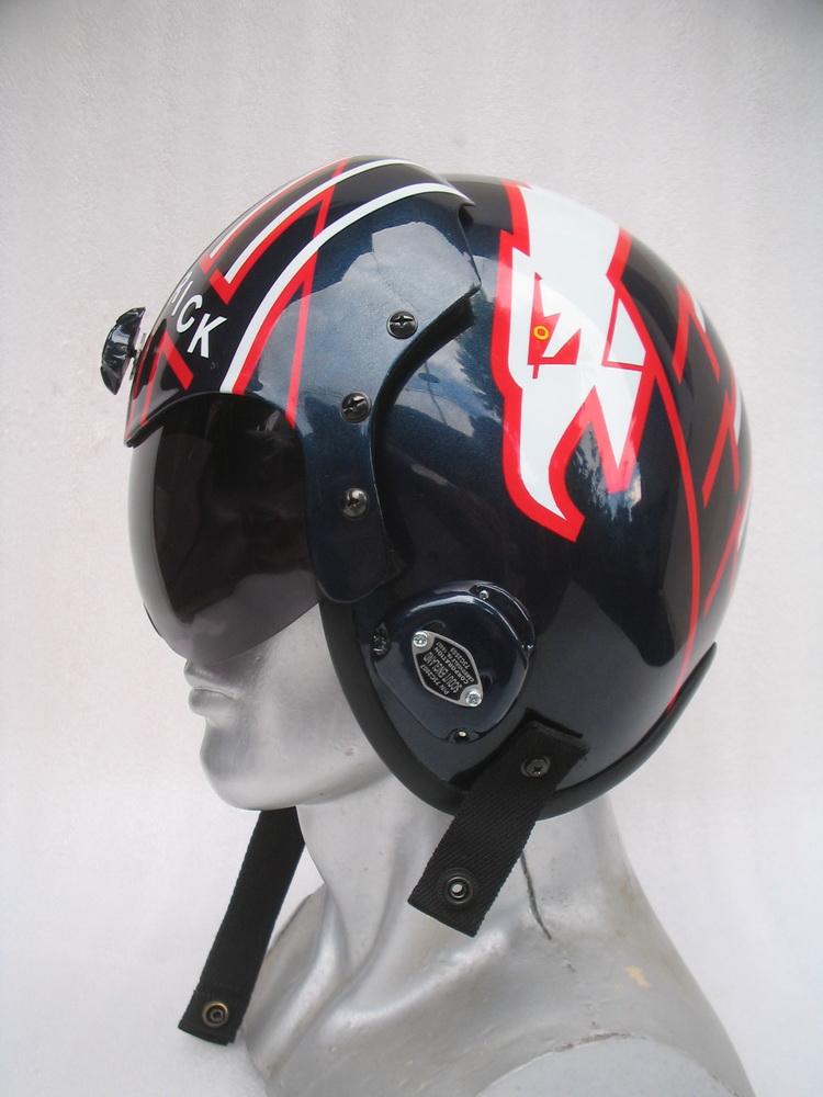 Maverick Top Gun Helmet